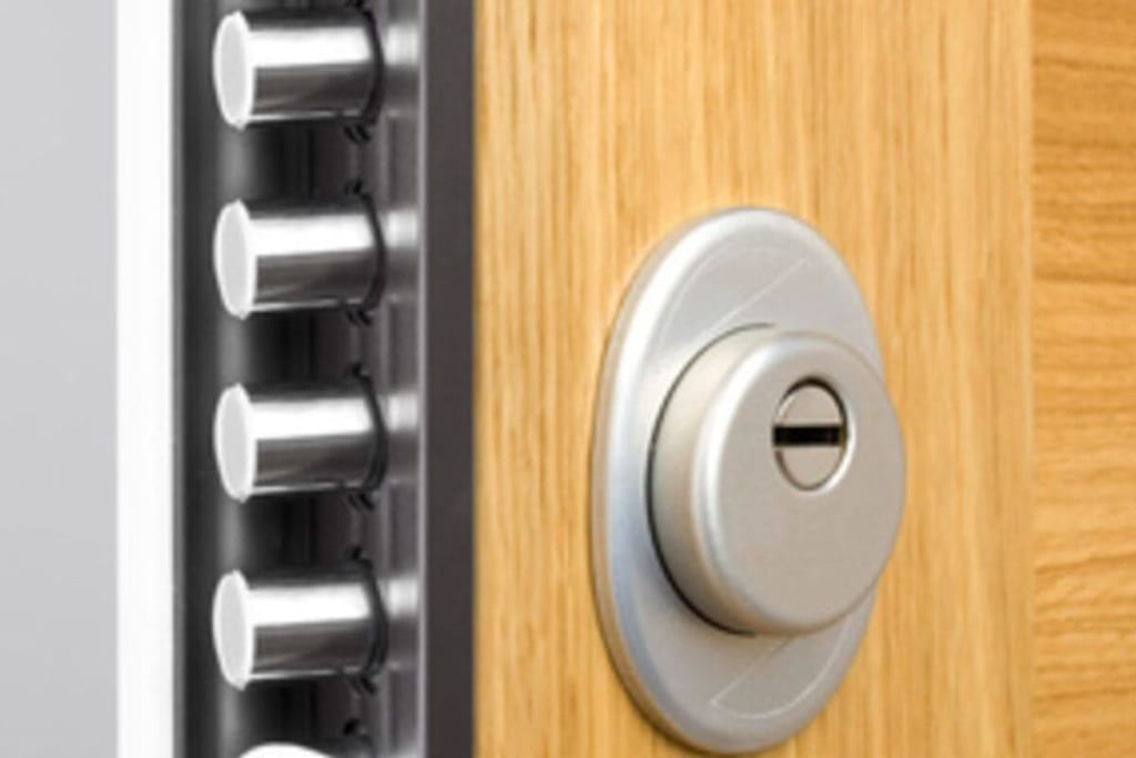 Residential Locksmith Near Me Circle D-KC Estates