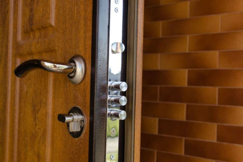 Residential Locksmith Near Me Highland Haven