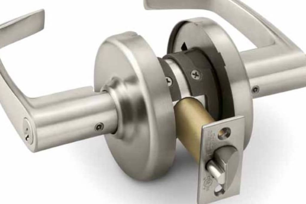Residential Locksmith Near Me Wimberley