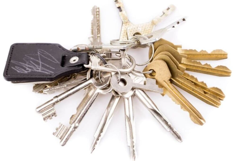Residential Locksmith Near Me Judge's Hill Area