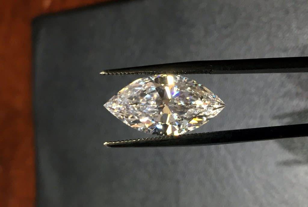Value Of Diamond - Color - Chicago Diamond Buyer