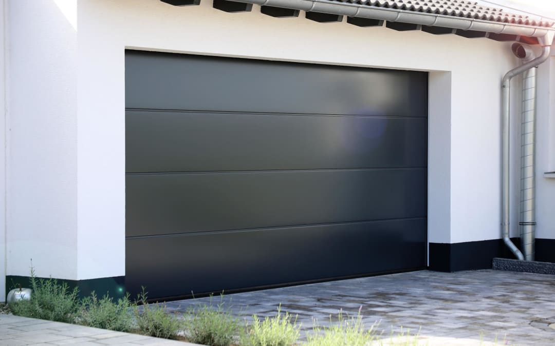 Advice, Please: My Garage Door Won't Stay Down When I Try to Close It