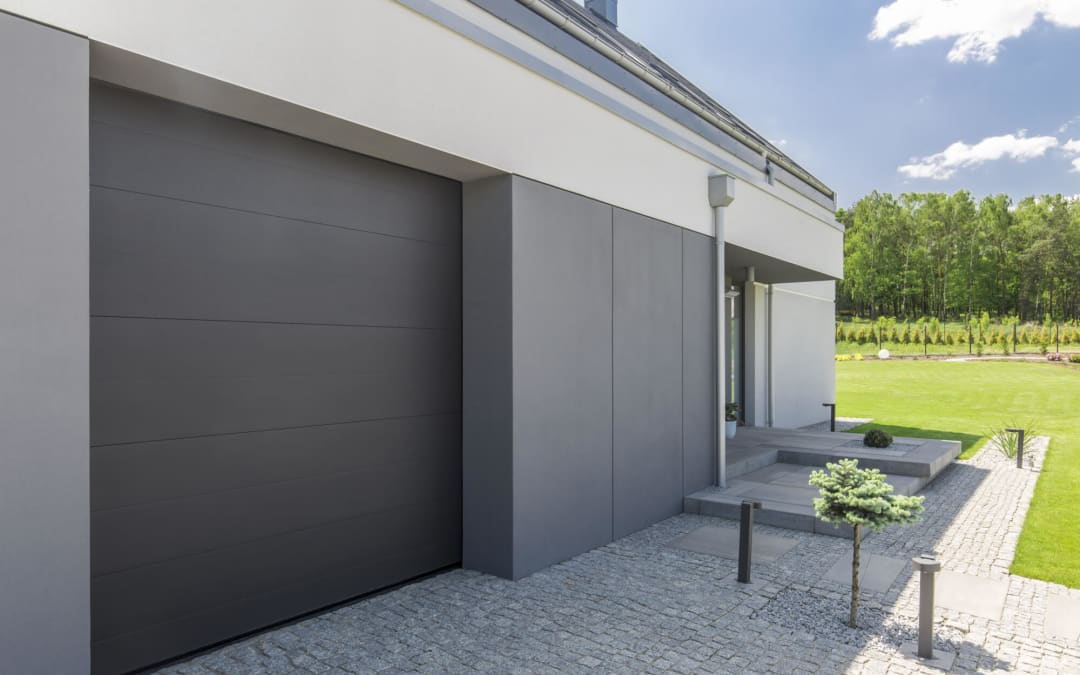 How to Choose the Best Garage Doors for Your Home