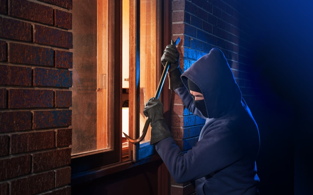 Advanced Home Security: Best Practices and Procedures