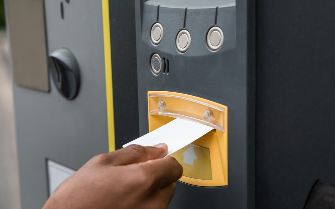 Types of Access Control Systems and Why They're Good for Your Business