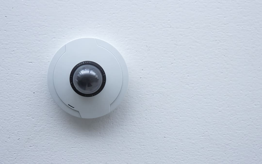 small business security cameras