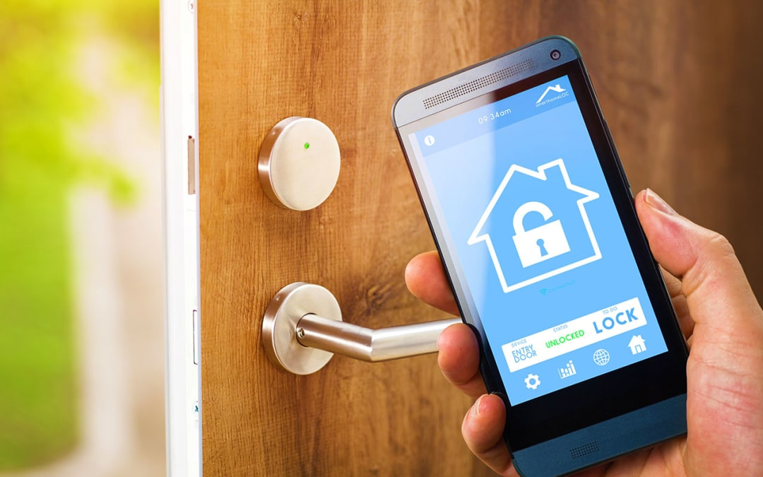 Home Security System Options: How To Keep Your Family Safe When You're Not Around