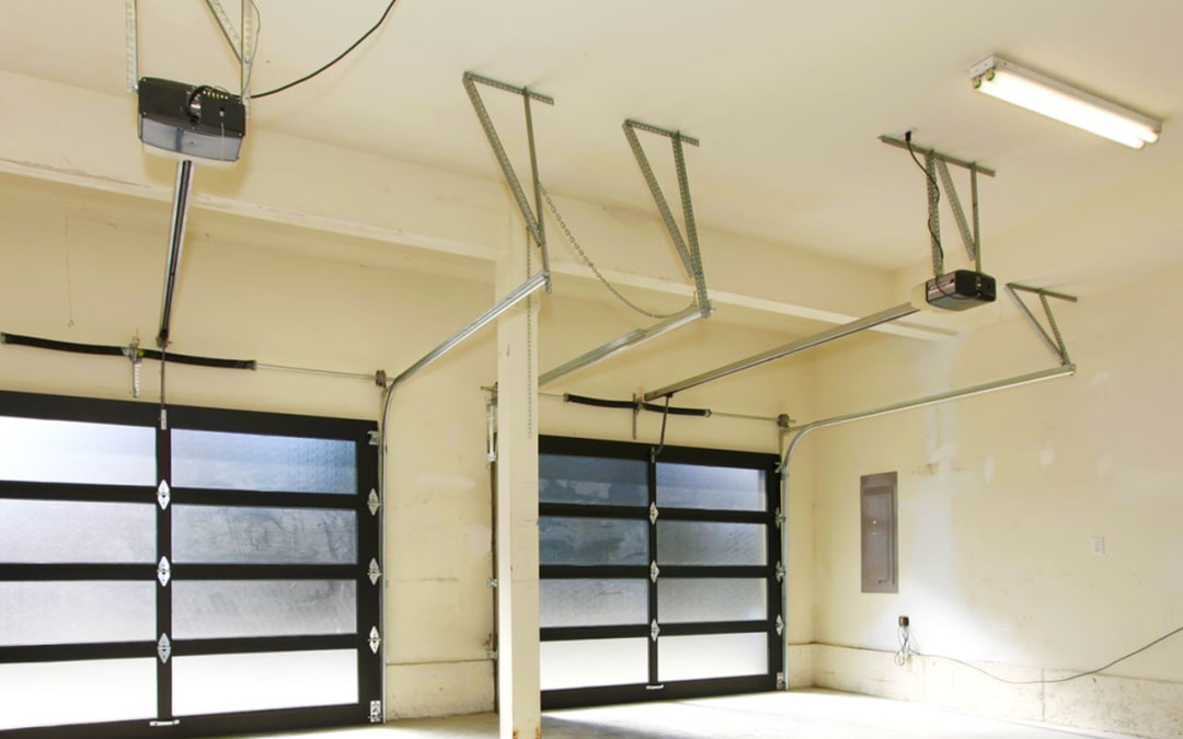 What are the Different Kinds of Garage Door Openers?
