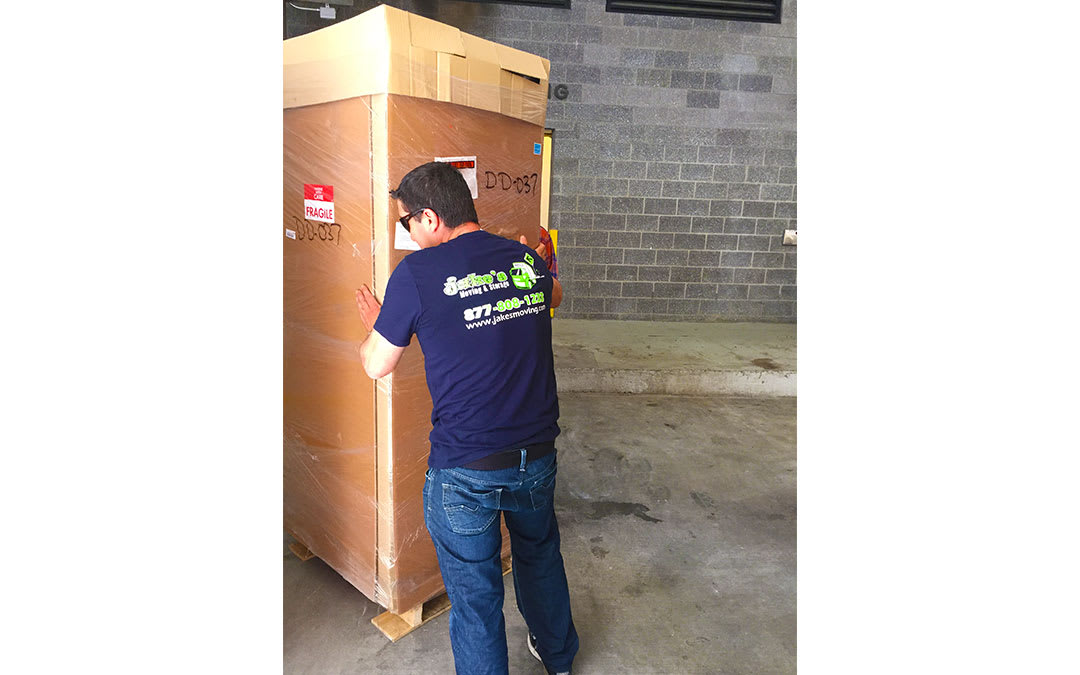 5 Surefire Tips To Make Long Distance Moving Less Stressful - Jake's Moving and Storage