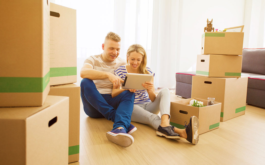 Moving Experts Reveal The Top 10 Things You Need To Do On Moving Day - Jake's Moving and Storage