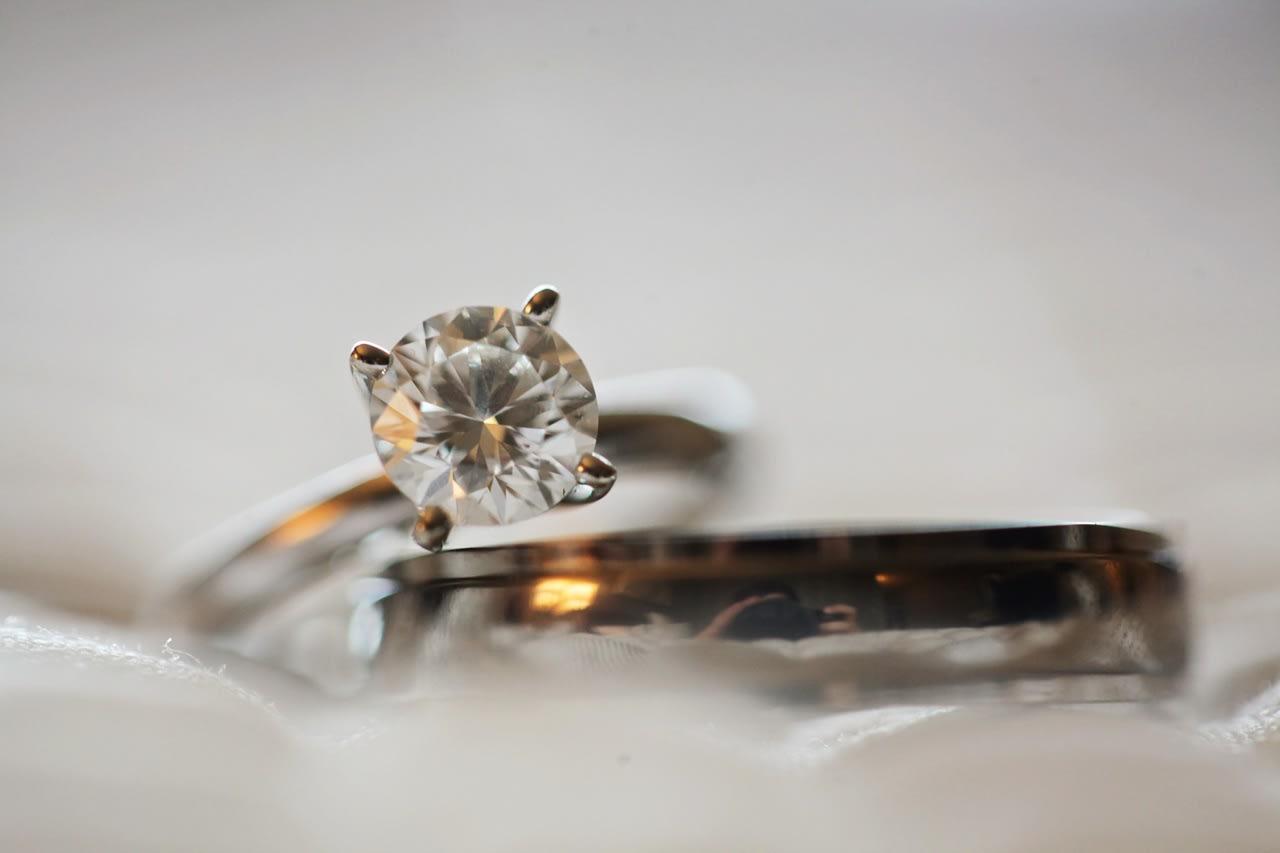 Divorce Selling Ring- Chicago Diamond Buyer