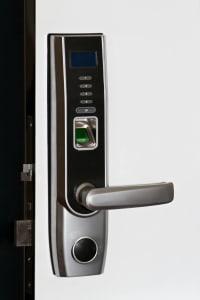 Biometric Locks Installed By Killeen Locksmith Pros