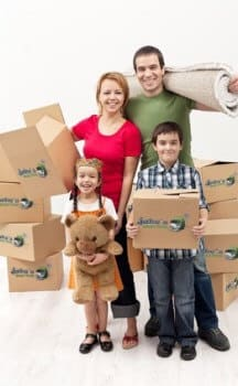 Chesapeake Beach MD Search for Local Movers