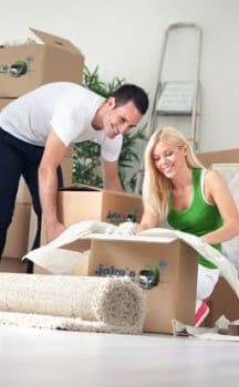 Kensington MD Leading Moving Services