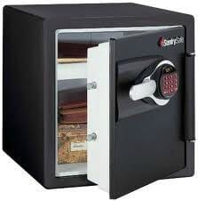Services for safes and vaults - South Austin Locksmith