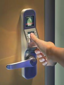 Biometric Lock Installation And Repair in Bastrop - South Austin Locksmith
