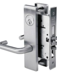 Killeen Locksmith Mortise Locks