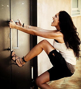 Locked out of conference room locksmith needed