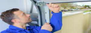 Texas Garage Door Repair Services