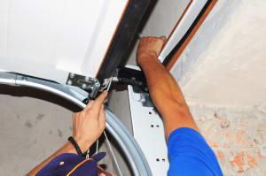 Garage Door Repair in Plano, TX