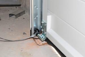 Garage Door Repair in Dallas, TX