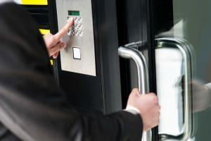 Keypad Locks Installation and repair - South Austin Locksmith