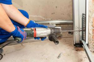 Garage Door Repair In Austin - Austin Locksmiths