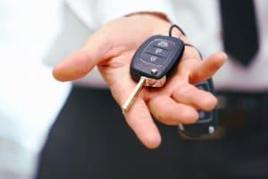 Laser Car Key Cutting 713