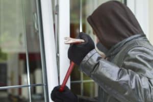 burglary damage repair 713