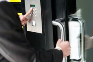 Killeen Locksmith Access Control Systems
