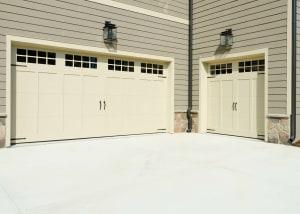 Garage door installation and repair in Cedar Creek - South Austin Locksmith