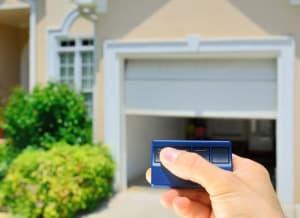 Garage Door Services Mesquite NM