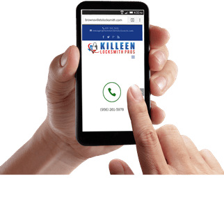 click to call on mobile phone