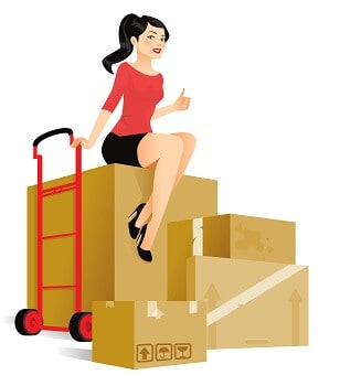 Stress-Free movers 22152