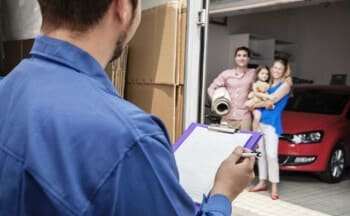 Pro Moving Firm in Cambridge, MD