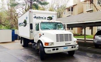 Smyth County Virginia Jake's Moving