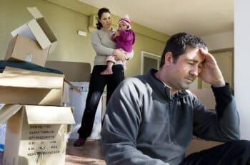 Frustration DIY moving in DC MD VA