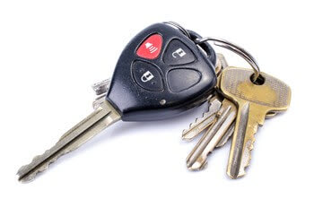 lost car key replacement