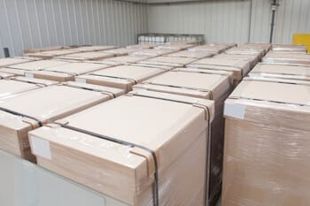 Complete packing and unpacking movers 22663