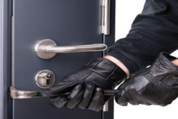 Burglary Damage Repair Austin Locksmith