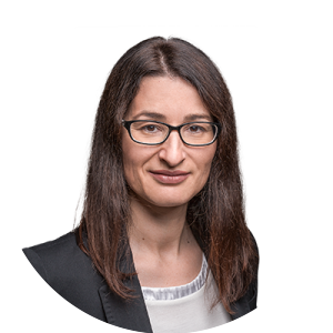 Dr. Maria Buron