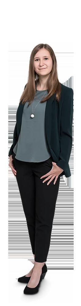 Annalena Weiss