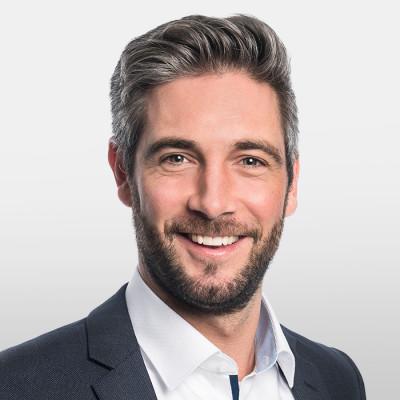David Krieg; Niederlassungsleiter, ep Karlsruhe