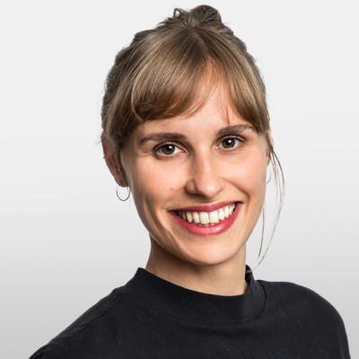 Eva-Maria Dichtl, Projektingenieurin, München