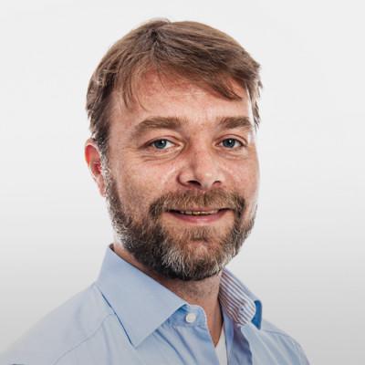 Jürg Erdmann, Elektronkonstrukteur, Stuttgart