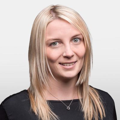 Simone Konrad, Recruiting / Assistenz, Augsburg