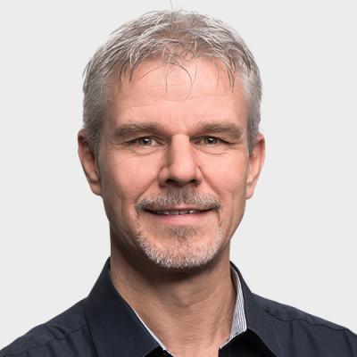 Matthias Wolter, Techniker Fahrzeugbau, Ulm