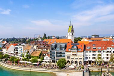 88046 Friedrichshafen
