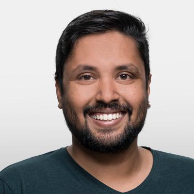 Vignesh Karthikeyan, Testingenieur bei einem Softwarezulieferer im Automotive-Bereich, Ulm