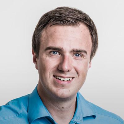 Ronny Seise, Projektmanager Competence Center, Stuttgart